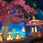 L'attraction It's a small world
