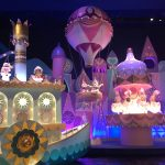 Autre image de l'attraction It's a small world