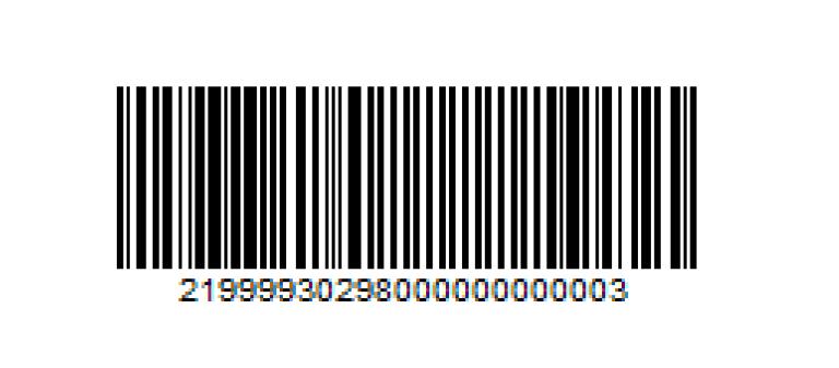 Code barre promo Cosmia pour le Auchan Marseille Saint Loup